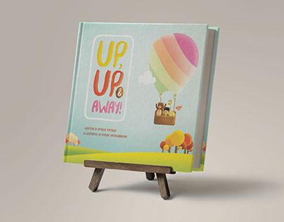 Up Up & Away!