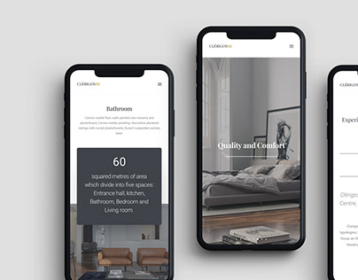 Clérigos82 | Webdesign