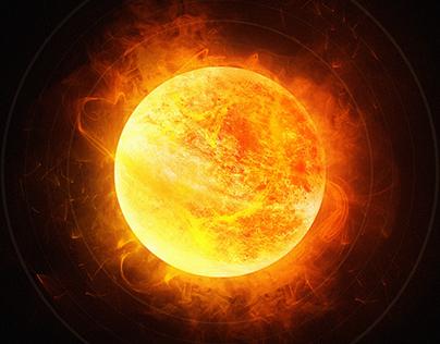The Arcturus Light - Singularity (Cover)