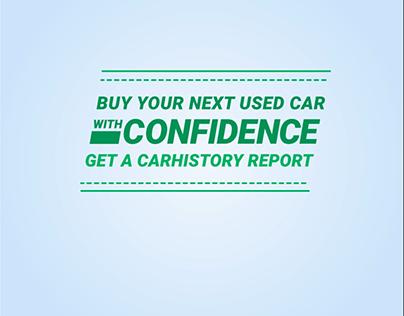 CARHISTORY – Social media ads