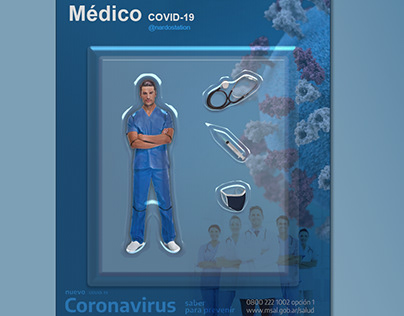 Medico COVID-19