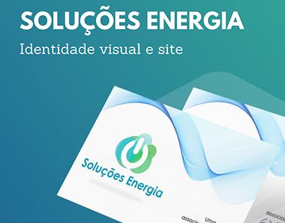 Soluções Energia
