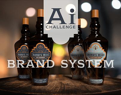 Ai Creative Challenge with Kladi