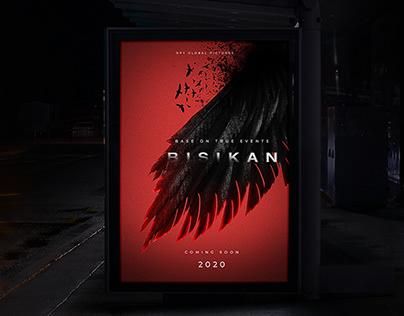 Bisikan_Teaser Movie Poster