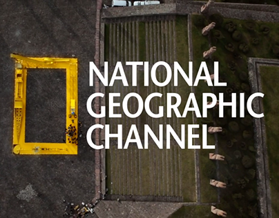 National Geographic // Entertain Your Brain