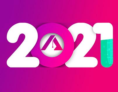 Ariapsa / Diseño 2021 y navidad