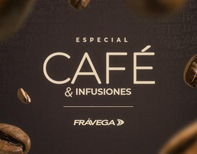 Frávega - Especial Café