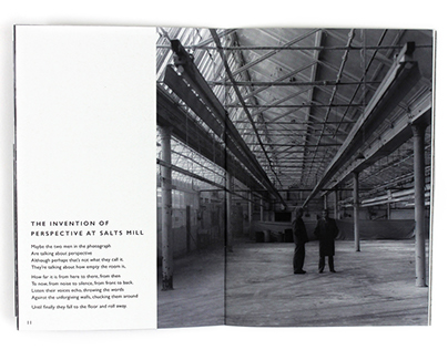 Salt Mill Exhibition Catalogue