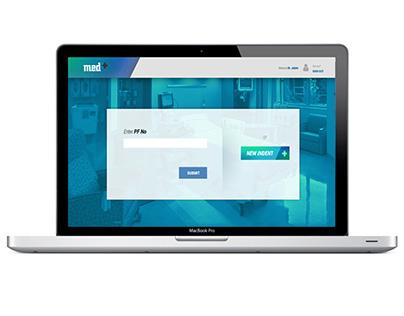 Project RBI - ePrescription & Stock Management Platform