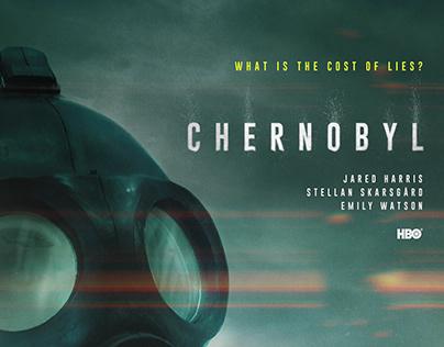Chernobyl | Fanart