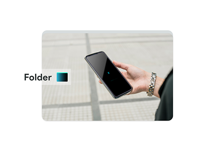 Folder- Simple app for Archiving!