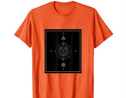 Geometric Fox + Mystic Orbit