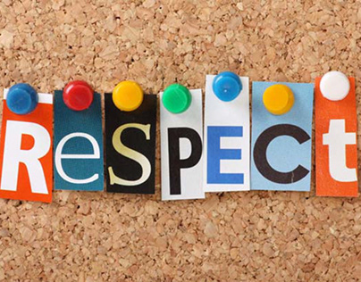 How to Show Respect in the Workplace