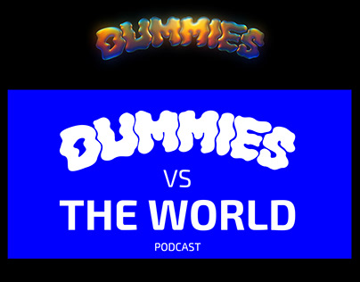 Visual Identity - Dummies VS. The World