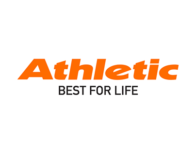Athletic Best For Life