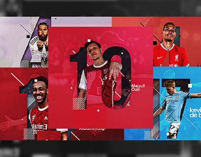 Football Posters Vol.1