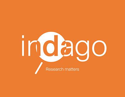 InDago _Logo Design
