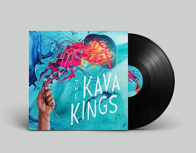 The Kava Kings Album Cover