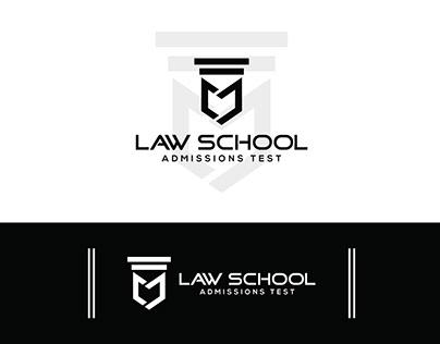 logo design, law logo, branding logo, logo folio