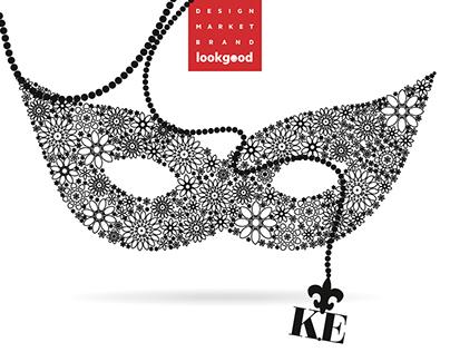 Logo Design, Web Design | Kappa Epsilon Fraternity