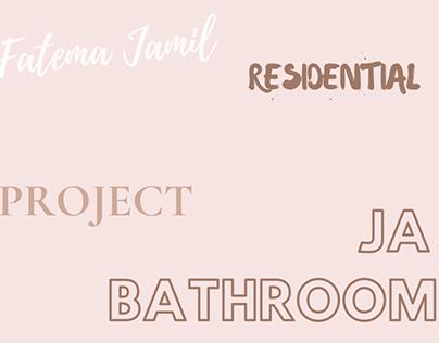 JA Bathroom