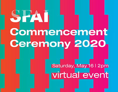 SFAI Year End Events 2020