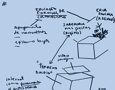 American Arts Incubator – Brasil Projeto Aguapé