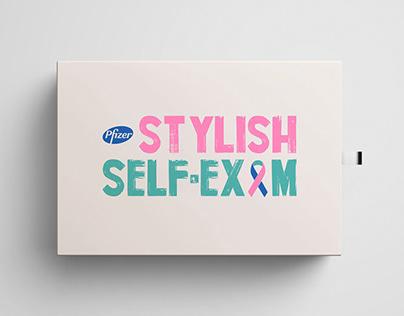 Stylish Self-Exam / Pfizer