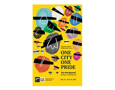 One City One Pride (2019)