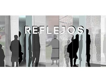 Arquitectura y Belleza-El Juego, Zipaquirá: Reflejos