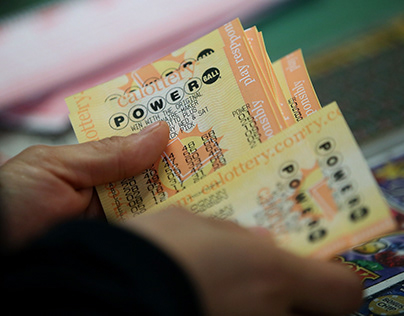 What is a powerball?