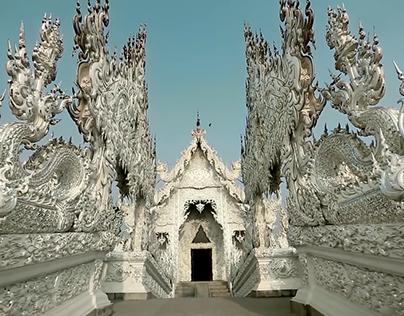 "Tourism Authority of Thailand ""The Way of Thai"""