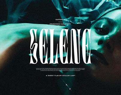 SELENE — A short film by Ocular Lab