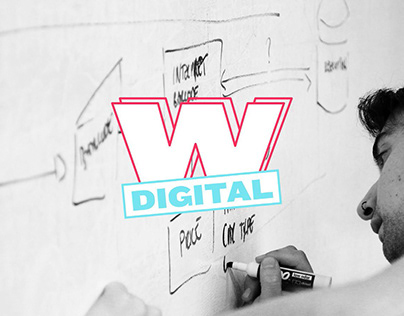 W Digital - Branding y Web