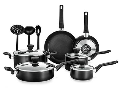 Kitchenware Pots & Pans