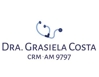 Logo for Grasiela Costa