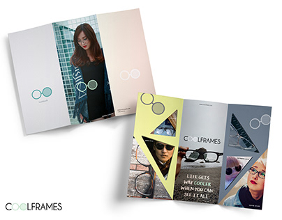 Coolframes Lookbook