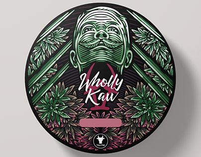 Wholly Kaw