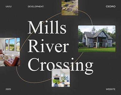 Mills River Crossing