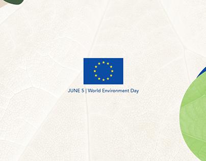 EU World Environment Day