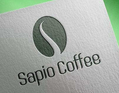 Sapio Coffee brand identity