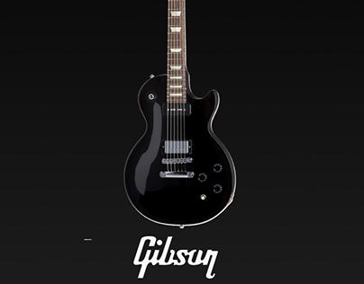 Gibson Print´s Multitone