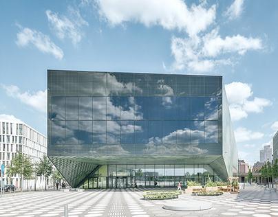 Futurium, Berlin