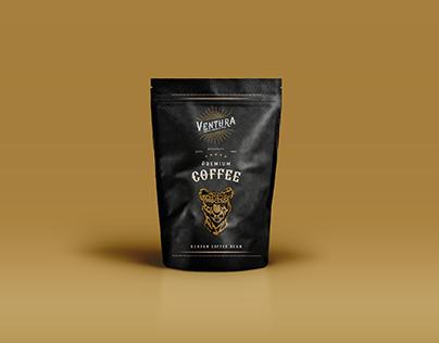 Ventura Coffee House & Pub - Branding