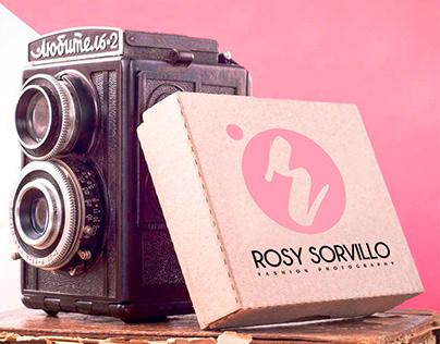 Branding - Rosy Sorvillo Photography
