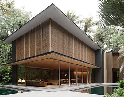 Rio Vista House - Miami
