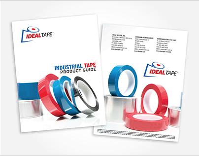 ABI Ideal Tape Industrial Brochure