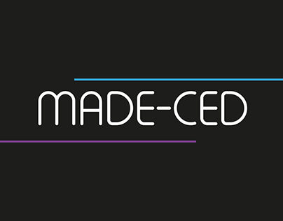 PROYECTO: MADE-CED