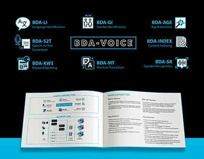 BDA-VOICE/GEO