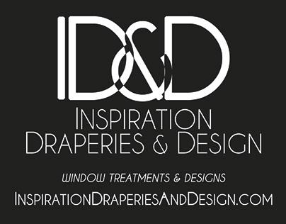 ID&D Logo Design